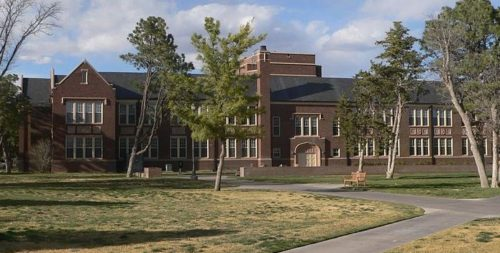Eastern New Mexico University online MBA technology