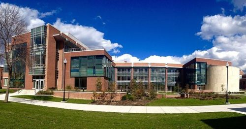 Frostburg State University online MBA with no GMAT