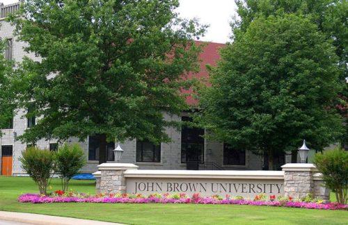 John Brown University online international MBA programs
