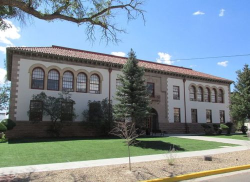 New Mexico Highlands University online international MBA programs