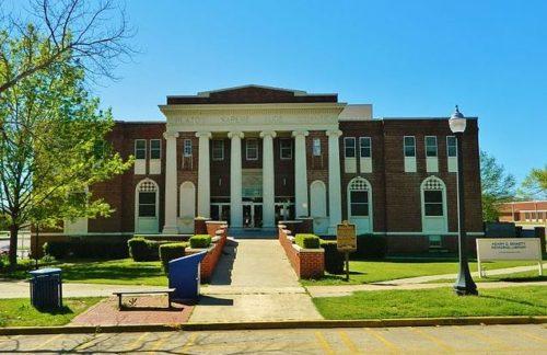 Southeastern Oklahoma State University online finance MBA