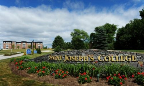 St. Joseph's College of Maine online MBA with no GMAT