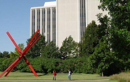 University of Nebraska online international MBA programs