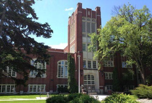 University of North Dakota online international MBA programs