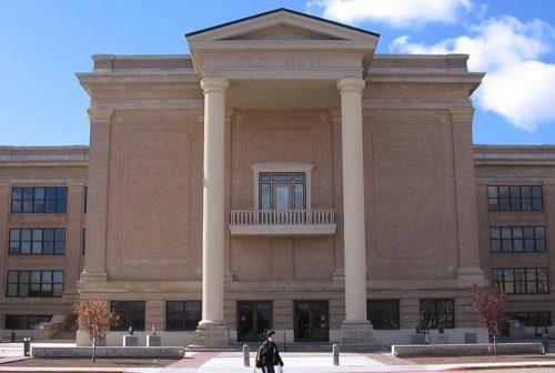 West Texas A&M online marketing MBA programs