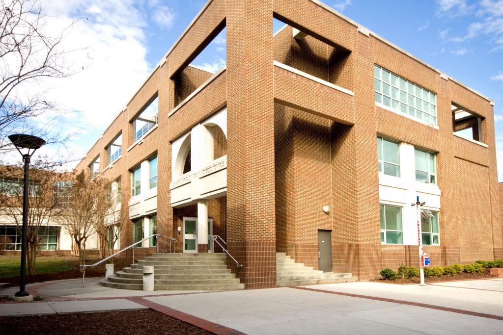 Fayetteville State University online international MBA programs