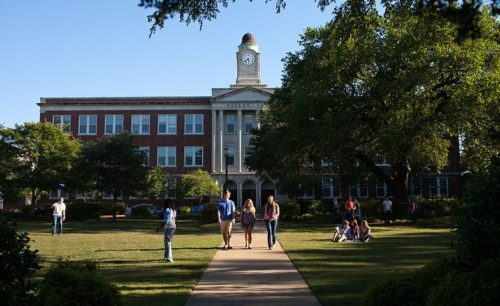 Mississippi College online finance MBA