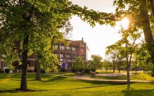 William Woods University