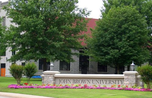 John Brown University online international MBA programs