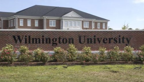 Wilmington University online finance MBA
