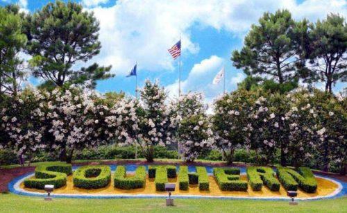 Southern University A&M